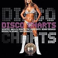 Master Blaster, Hi_Tack, Gigi D'Agostino, Brooklyn Bounce, Klubbdriver, Dickheadz, ATB, Mylo vs. MSM, Benny Benassi..
