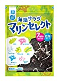 理研ビタミン 海藻サラダ マリンセレクト 100gの商品画像