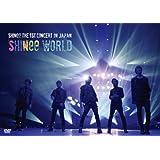 "SHINee THE 1ST CONCERT IN JAPAN ""SHINee WORLD"""