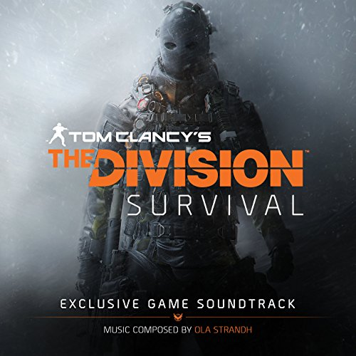 Tom Clancy's The Division Surv...