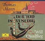 Der Tod in Venedig. 2 CD's