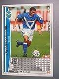 WCCF 02-03白黒カード 42 アントニオ・フィリッピーニ