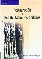 Restauraciónyrehabilitacióndeedificios
