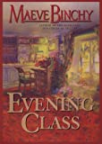 Evening Class (Thorndike Paperback Bestsellers)