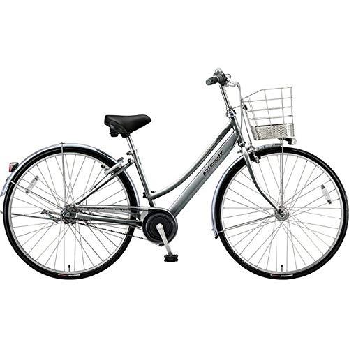 BRIDGESTONE (ブリヂストン) シティサイクル自転車 アルベルト A75LB  B07J2YFDVT 1枚目