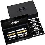 ゼブラ 多機能ペン スターウォーズ シャーボX SW15 限定色 全4種セット SB32-A4C