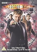 Doctor Who Series 3 Volume 4 DVD (BBC DVD)