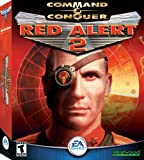 Command & Conquer Red Alert 2 (輸入版)
