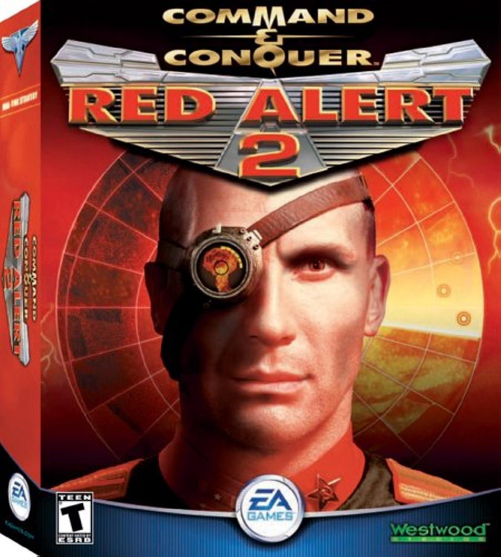 取り替える特権的アニメーションCommand & Conquer Red Alert 2 (輸入版)