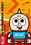 150ピース ミニパズル キン肉マン アレキサンドリア・ミート 150-038