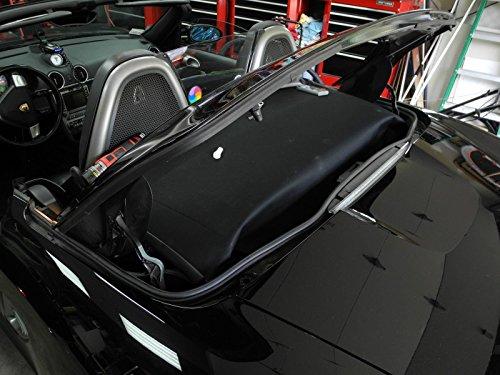 ポルシェ 987 ボクスター(2005-2012)986 ボクスター (1997-2004) コンバーチブル トップ プッシュ ロッド 修理キット