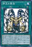 遊戯王カード SR01-JP026 帝王の開岩(ノーマル)遊戯王アーク・ファイブ [STRUCTURE DECK -真帝王降臨-]