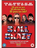 Marmot Still Crazy [DVD] [Import]