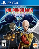 One Punch Man: A Hero Nobody Knows (輸入版:北米) - PS4