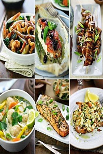 Shellfish Recipes: Shellfish C...