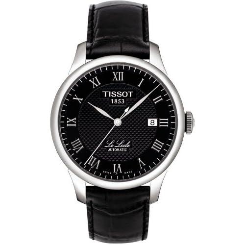 [ティソ]TISSOT 腕時計 Le Locle(ル・ ロックル) Automatic(オートマチック) T41142353 メンズ 【正規輸入品】