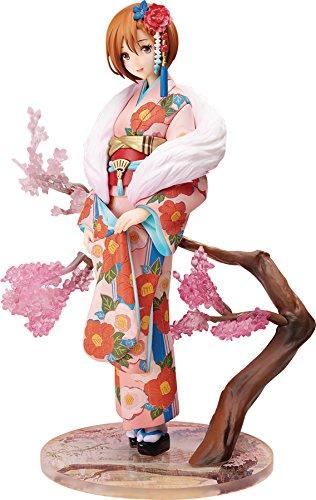 MEIKO ~花色衣~ 1/8 完成品フィギュア