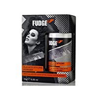 Fudge Big Hair Elevate Styling Powder (10G) (Pack of 6) - ファッジ大きな髪昇格スタイリング粉末(10グラム) x6 [並行輸入品]