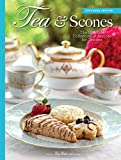 Tea & Scones: The Ultimate Collection of Recipes for Teatime