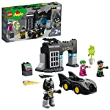 レゴ(LEGO) デュプロ バットマンの秘密基地 10919
