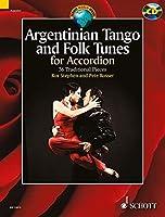 Argentinian Tango and Folk Tunes for Accordion (Schott World Music)