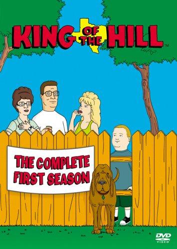 キング・オブ・ザ・ヒル DVD-BOX 1の詳細を見る