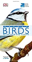 RSPB Pocket Birds of Britain and Europe (Dk Rspb)