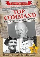 Top Command: World War 2 Great Battles & Generals [DVD] [Import]