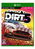 DIRT 5 - Xbox Series (【Amazon.co.jp限定】デジタル壁紙セット 配信)