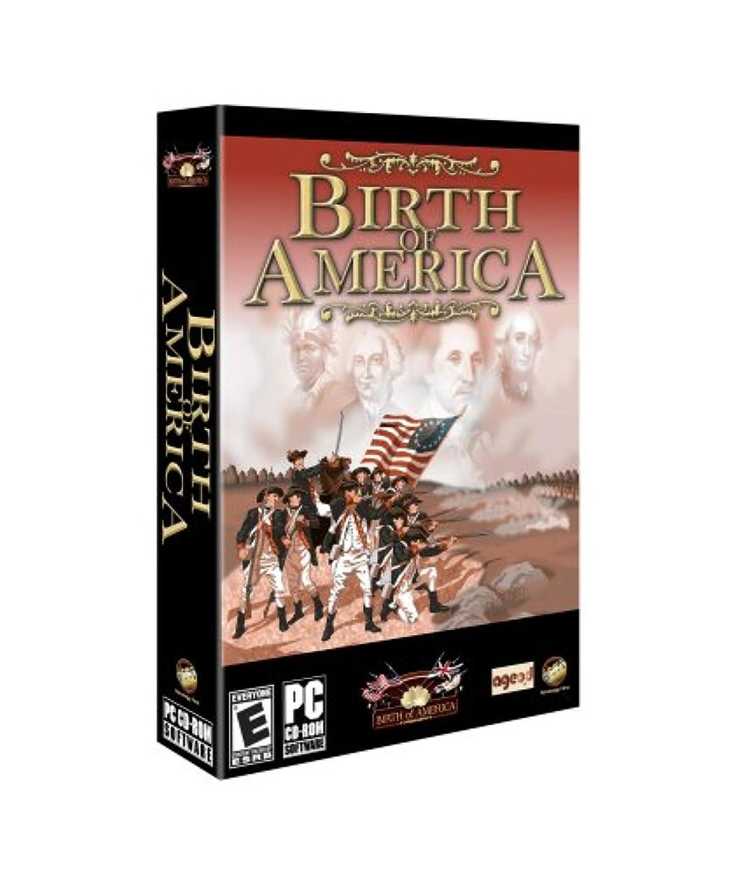 壁紙博覧会年金Birth of America (輸入版)
