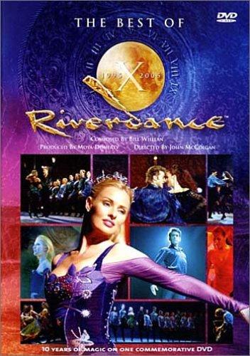 ベスト・オブ・リバーダンス [DVD]の詳細を見る