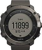 SUUNTO[スント] 登山 トレッキング GPS TRAVERSE GRAPHITE トラバース グラファイト  SS022226000[並行輸入品]