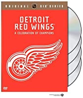 Detroit Red Wings: A Celebration of Champions - NHL Original Six Series [並行輸入品]