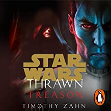 Thrawn: Treason: Star Wars