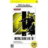 METAL GEAR AC!D 2 PSP the Best