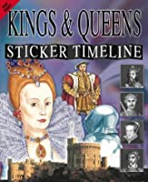 Kings and Queens (Sticker Timeline S.)