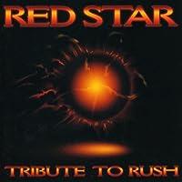 Red Star: Tribute to Rush