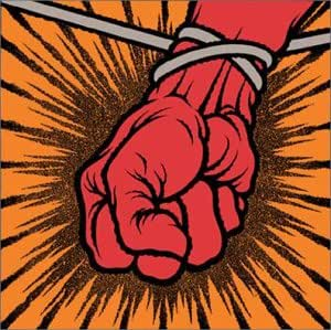 St Anger (Bonus Dvd) (Clean)