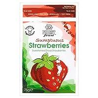 Forest Feast - Premium Range - Sumptuous Strawberries - 75g