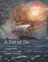A Set of Six: Large Print