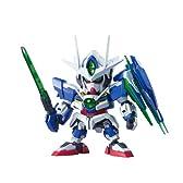 BB戦士 No.364 GNT-0000 ダブルオークアンタ (機動戦士ガンダム00)