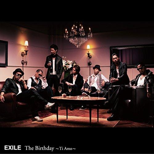 EXILEの楽曲「Lovers Again」の歌詞に迫る!(音楽映像あり)の画像