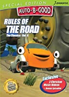 Auto-B-Good Special Edition: Rules of the Road by Dave Simmons