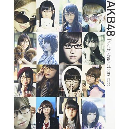 AKB48 Twenty-Four Hours