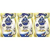 保湿入浴液ウルモアクリーミーミルク 替え × 3個セット