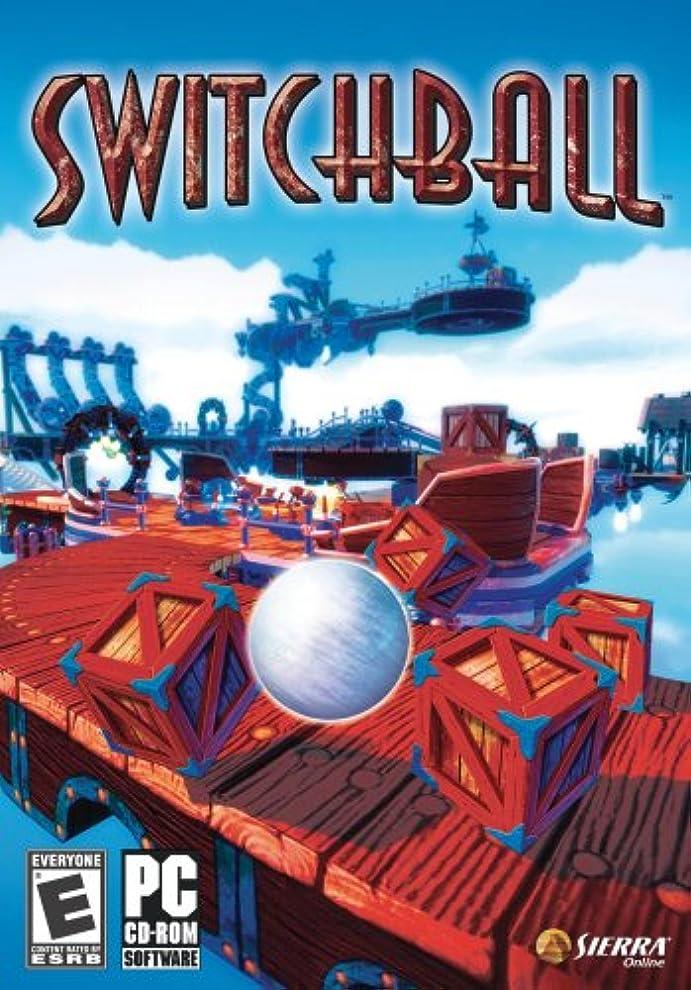大洪水礼拝旅行者Switchball (輸入版)