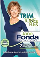 Prime Time: Trim Tone & Flex [DVD] [Import]