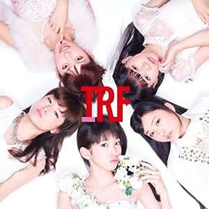 TRFリスペクトアイドルトリビュート! !  (ALBUM+DVD)