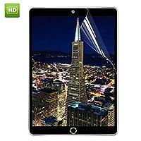 UIOYKL iPadのプロ10.5インチ用強化ガラススクリーンプロテクター、手書きフィルムスクリーンフィルム、HD PETスクリーンプロテクター