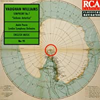 Vaughan Williams/Walton;Cel